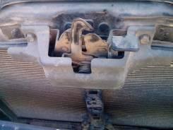 Замок капота. Hyundai i30, FD Двигатель G4FC