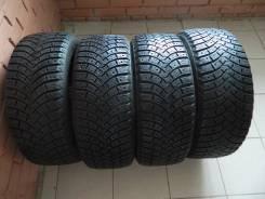 Michelin X-Ice North 2. Зимние, износ: 20%, 4 шт