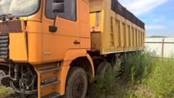Shaanxi Shacman. Самосвал Schacman SX3316DT366 (без ДВС), 2013 год, ХТС, 11 596 куб. см., 30 000 кг.