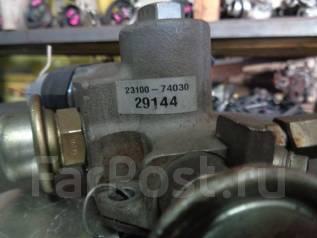 Топливный насос высокого давления. Toyota Corona Premio, ST210 Toyota Corona, ST210 Двигатель 3SFSE