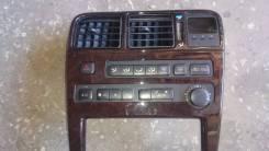 Консоль панели приборов. Toyota Chaser, GX90, JZX91, LX90, JZX90, JZX93 Toyota Cresta, JZX91, LX90, JZX90, JZX93, GX90