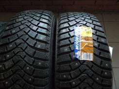 Michelin X-Ice North Xin2. Зимние, шипованные, 2015 год, без износа, 4 шт