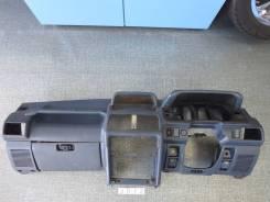 Панель приборов. Mitsubishi Pajero, V23W, V24W, V24WG, V43W, V44W, V44WG 4D56, 6G72
