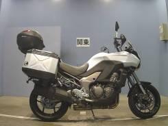Kawasaki Versys 1000. 1 050 куб. см., исправен, птс, без пробега. Под заказ