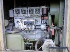 Дизель-генераторы. 2 000 куб. см.