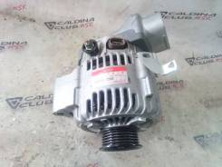 Генератор. Toyota Caldina, ST215G, ST215W Двигатели: 3SGTE, 3SGE