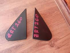 Накладка на крыло. Toyota Allion, ZRT265, ZRT261, ZRT260, NZT260