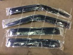 Ветровик на дверь. Nissan Terrano, TR50, LVR50, LR50 Двигатели: ZD30DDTI, VG33E