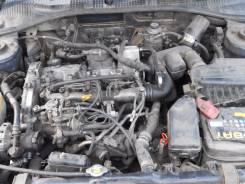 Двигатель в разбор 2C