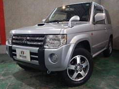 Mitsubishi Pajero. автомат, 4wd, 0.7, бензин, 39 000 тыс. км, б/п. Под заказ