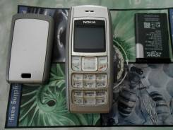 Nokia 1600. Б/у
