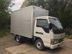 Nissan Atlas. Продам , 3 500куб. см., 2 000кг., 4x2