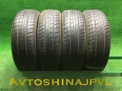 Dunlop SP Sport FastResponse. Летние, 2014 год, износ: 10%, 4 шт