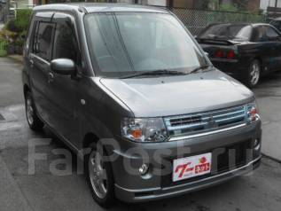 Mitsubishi Toppo. автомат, передний, 0.7, бензин, 25 000 тыс. км, б/п. Под заказ