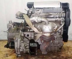 Двигатель в сборе. Volvo S90 Volvo V90 Двигатели: B4204T20, B4204T27