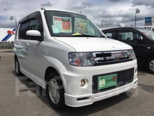 Mitsubishi Toppo. автомат, передний, 0.7, бензин, 30 000 тыс. км, б/п. Под заказ