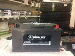 Alphaline. 95 А.ч., Обратная (левое), производство Корея
