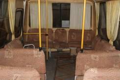 ПАЗ 3206. Автобус ПАЗ-3206, 4 700 куб. см., 22 места