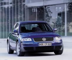 Дефлектор капота. Volkswagen Passat, 3B3, 3B6 Двигатели: BHW, ALZ, AVB, AMX, ALT, BDH, BDG, AWX, BFF, AWT, BGC, ATQ, AWL, BAU, AZM, BGW, AVF, BDP, BDN