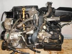 Двигатель в сборе. Volkswagen Golf Volkswagen Bora Volkswagen Polo Двигатель AEH
