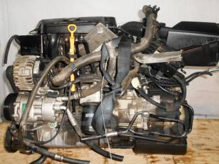 Двигатель в сборе. Volkswagen Bora Volkswagen Golf Volkswagen Polo Двигатель AEH