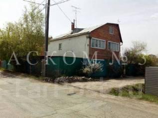 Продается дом на Весенней. Улица Восточная 4-я 52, р-н Весенняя, площадь дома 149 кв.м., централизованный водопровод, электричество 22 кВт, отопление...