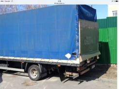 Iveco Daily. 2007г., 2 300 куб. см., 2 000 кг.