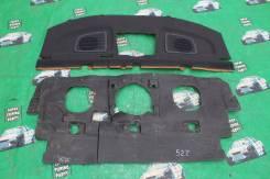 Решетка вентиляционная. Toyota Chaser, GX100, JZX100