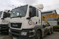 MAN TGS 26.440. 6x4 BLS WW, 10 500 куб. см., 20 000 кг.