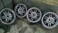 AME Tracer TSSC. 8.0x17, 5x114.30, ET45