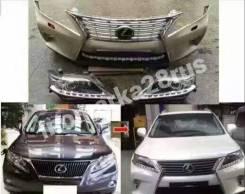 Кузовной комплект. Lexus RX270, GGL15, AGL10, AGL10W, GYL15 Lexus RX350, GGL16W, GGL15, GGL15W, GGL10W, GYL15, AGL10 Lexus RX450h, GYL10W, GYL16W, AGL...