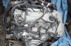 Двигатель в сборе. Toyota Noah, ZRR70, ZRR70G, ZRR70W Двигатель 3ZRFE