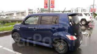 Toyota. автомат, 4wd, 1.3 (92 л.с.), бензин, 130 000 тыс. км