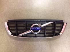 Решетка радиатора. Volvo XC60