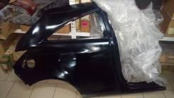 Крыло. Opel Corsa