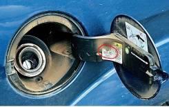 Лючок топливного бака. Ford Focus, CB4, DA3, DB Двигатели: AODA, AODB, AODE, ASDA, ASDB, G6DA, G6DB, G6DD, G8DA, GPDA, GPDC, HHDA, HHDB, HWDA, HWDB, H...