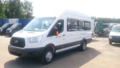 Ford Transit Shuttle Bus. Автобус 19+3, 22 места