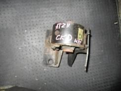 Подушка коробки передач. Toyota Corona Premio, AT211 Двигатель 7AFE