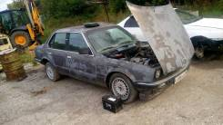 BMW 3-Series. E30, M10B16