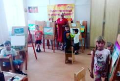 Обучение рисованию для детей с 3х лет, школьников и взрослых
