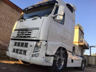 Volvo. Вольво FH13 2012, 13 000 куб. см., 25 000 кг.