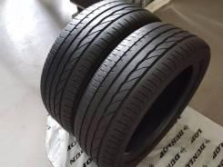 Bridgestone Turanza ER300. Летние, 2013 год, износ: 30%, 2 шт