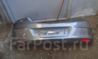 Бампер. Opel Astra. Под заказ