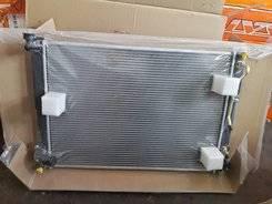 Радиатор охлаждения двигателя. Lexus RX350, GSU30, GSU35 Lexus RX330, GSU30, GSU35 Lexus RX300, GSU35 Toyota Harrier, GSU31, GSU36, GSU35, GSU30 Двига...