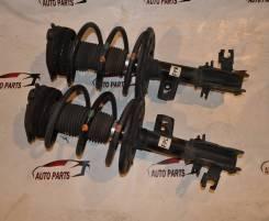 Амортизатор. Nissan Teana, PJ32, J32, J32R Двигатели: VQ35DE, VQ25DE