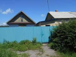 Продам часть жилого дома с зем. уч. в пгт. Сибирцево. Пгт. Сибирцево, р-н Черниговский, площадь дома 28кв.м., скважина, электричество 5 кВт, отоплен...