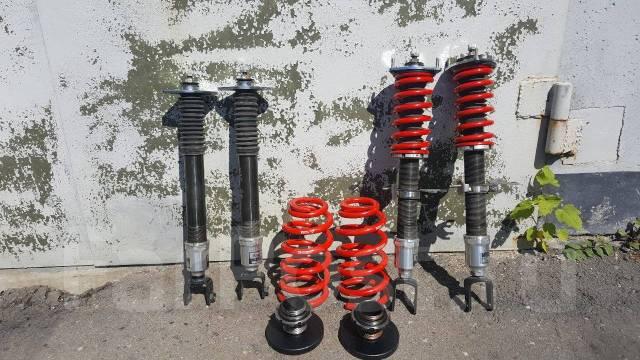 Стойки/койловеры/фултапы RSR Best i Nissan FUGA Y50/Skyline v35. Nissan Fuga, Y50 Nissan Skyline, V35