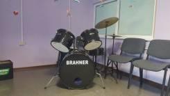Барабанная установка Brahner под аренду