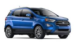 Корректировка пробега Ford