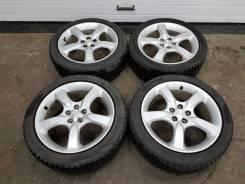 Диски колесные. Subaru Exiga, YA5
